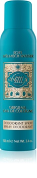 4711 Original dezodorant w sprayu unisex 150 ml