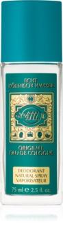 4711 Original Deo met verstuiver Unisex 75 ml