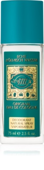 4711 Original deodorant s rozprašovačom unisex