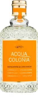 4711 Acqua Colonia Mandarine & Cardamom kolonjska voda uniseks 170 ml