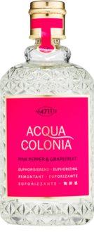 4711 Acqua Colonia Pink Pepper & Grapefruit acqua di Colonia unisex 170 ml