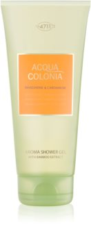 4711 Acqua Colonia Mandarine & Cardamom душ гел  унисекс 200 мл.