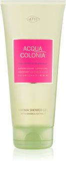 4711 Acqua Colonia Pink Pepper & Grapefruit Shower Gel unisex 200 ml