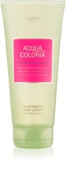 4711 Acqua Colonia Pink Pepper & Grapefruit тоалетно мляко за тяло унисекс