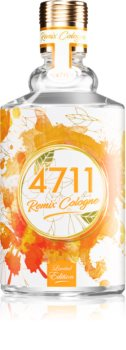 4711 acqua colonia blood orange & basil woda kolońska 100 ml
