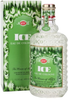 4711 Ice kolinská voda pre mužov 400 ml