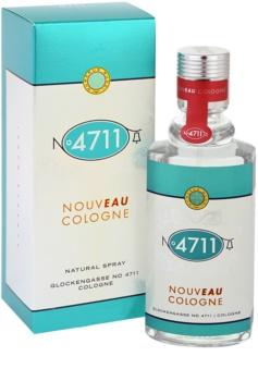 4711 Nouveau Cologne kolinská voda unisex 50 ml