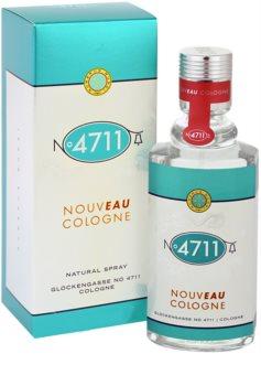 4711 Nouveau Cologne woda kolońska unisex 50 ml