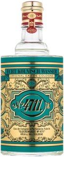 4711 echt kolnisch wasser Eau de Cologne unisex 800 ml