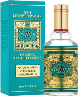 4711 Original agua de colonia unisex 90 ml