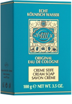 4711 Original Perfumed Soap unisex 100 ml