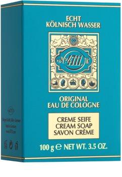 4711 Original Αρωματισμένο σαπούνι unisex 100 μλ