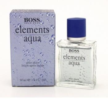 Hugo Boss Boss Elements AquaAfter Shave für Herren