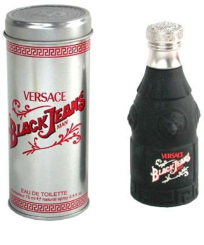 3ddbf86e5 Versace Jeans Black, toaletní voda pro muže 75 ml | notino.cz