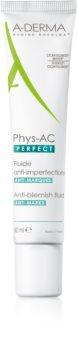 A-Derma Phys-AC Perfect korekcijski fluid za masno i problematično lice