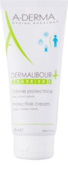 A-Derma Dermalibour+ Beschermende Crème Tegen Invloeden van Buitenaf