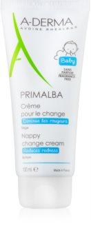 A-Derma Primalba Baby Kräm för blöjeksem för spädbarn