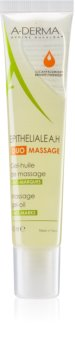 A-Derma Epitheliale A.H. Epitheliale A.H Massage Gel-Oil for Scars and Stretch Marks