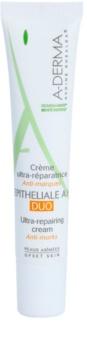 A-Derma Epitheliale A.H. Duo creme ultra reparador antimanchas e anticicatrizes para rosto e corpo