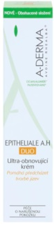 A-Derma Epitheliale A.H. Duo krem odnawiający na blizny do twarzy i ciała