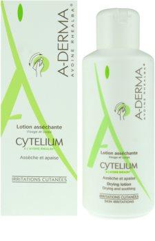 A-Derma Cytelium изсушаващ лосион
