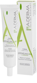 A-Derma Epitheliale Middel voor Lokale Behandeling  voor Geirriteerde Huid