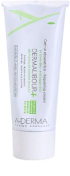 A-Derma Dermalibour+ Återställande kräm För irriterad hud