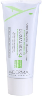 A-Derma Dermalibour+ regenerační krém pro podrážděnou pokožku