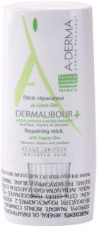 A-Derma Dermalibour+ відновлюючий стік для подразненої шкіри