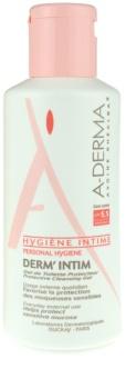 A-Derma Derm´Intim gel pentru igiena intima pH 5,5