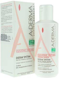 A-Derma Derm´Intim Gel für die intime Hygiene pH 8