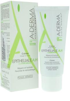 A-Derma Epitheliale A.H. Epitheliale A.H creme reparador para pele sensível e atópica