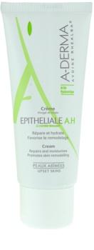 A-Derma Epitheliale A.H. Epitheliale A.H crema reparadora  para pieles muy secas, sensibles y atópicas