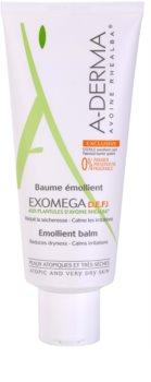 A-Derma Exomega bálsamo corporal para pieles muy secas, sensibles y atópicas