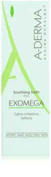 A-Derma Exomega Soothing Bath For Very Dry Sensitive And Atopic Skin