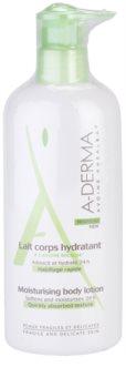 A-Derma Original Care feuchtigkeitsspendende Body lotion