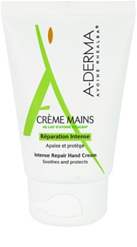 A-Derma Original Care crème régénérante mains