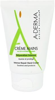 A-Derma Original Care regenerační krém na ruce