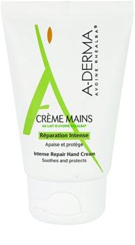 A-Derma Original Care regenerierende Creme für die Hände