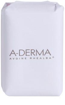 A-Derma Original Care ніжне очищуюче мило