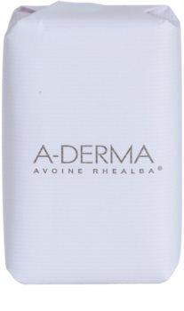 A-Derma Original Care dermatologická mycí kostka pro citlivou a podrážděnou pokožku