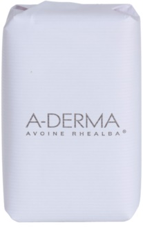 A-Derma Original Care dermatološka kocka za umivanje za občutljivo in razdraženo kožo