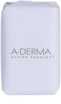 A-Derma Original Care jabón limpiador dermatológico  para pieles sensibles e irritadas