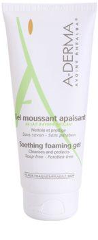 A-Derma Original Care Gel Moussant For Sensitive Skin