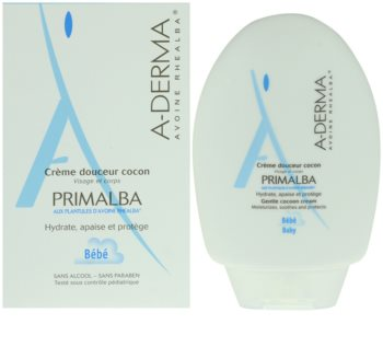 A-Derma Primalba Baby Protective Cream For Body and Face