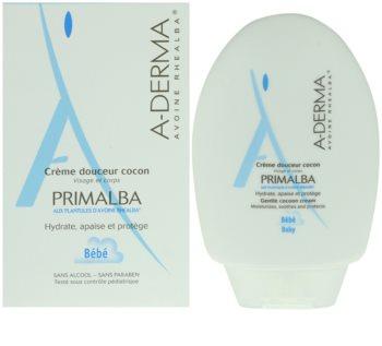 A-Derma Primalba Baby защитен крем  за тяло и лице