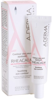 A-Derma Rheacalm Soothing Eye Cream