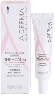 A-Derma Rheacalm upokojujúci očný krém