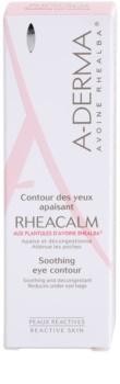 A-Derma Rheacalm crème apaisante yeux