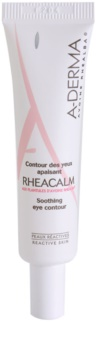 A-Derma Rheacalm pomirjajoča krema za predel okoli oči